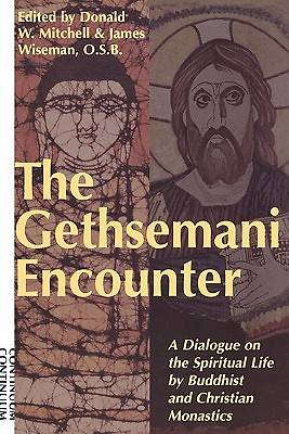 Picture of Gethsemani Encounter