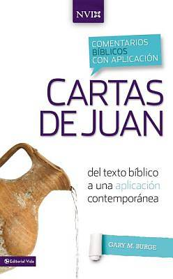 Picture of Cartas de Juan