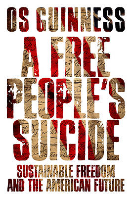 Picture of A Free People's Suicide