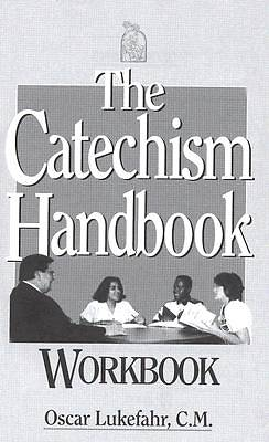 Picture of Catechism Handbook-Workbook