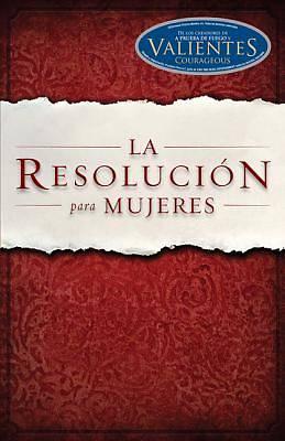 Picture of La Resolucion Para Mujeres