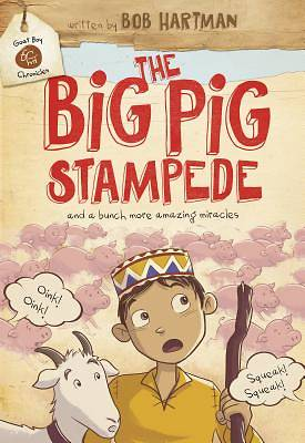 Picture of The Big Pig Stampede