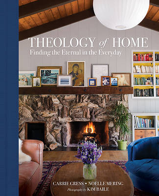 Picture of Theology of Home