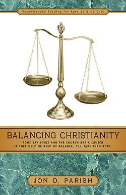 Picture of Balancing Christianity