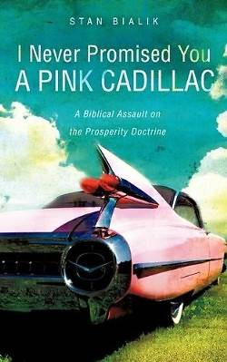 Picture of I Never Promised You a Pink Cadillac