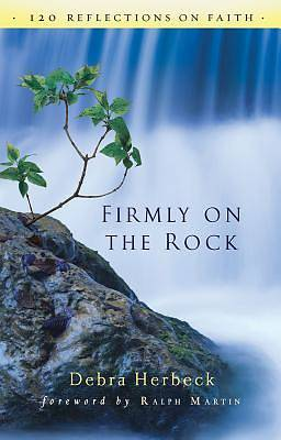 Picture of Firmly on the Rock