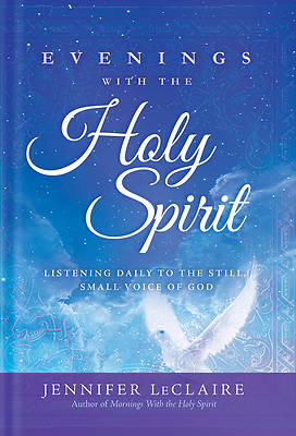 Picture of Evenings with the Holy Spirit