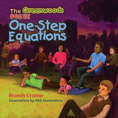 Picture of The Greenwoods Solve One-Step Equations