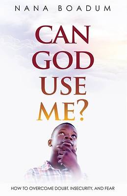 Picture of Can God Use Me?