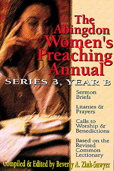 Abingdon Womens Preaching Annual 2003 [Adobe Ebook]