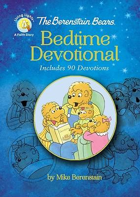 Picture of The Berenstain Bears Bedtime Devotional