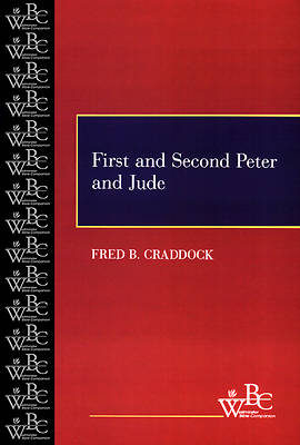 Westminster Bible Companion - First and Second Peter and Jude