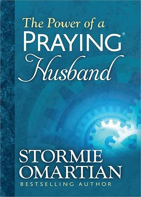 The Power of a Praying? Husband Deluxe Edition