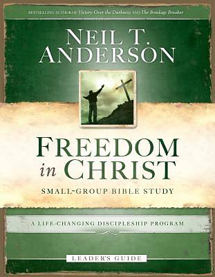 Freedom in Christ Leaders Guide [ePub Ebook]
