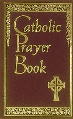 Picture of Catholic Prayer Book