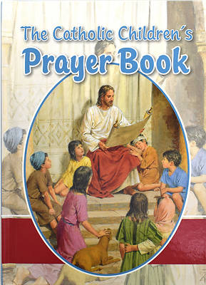 Picture of The Catholic Children's Prayer Book