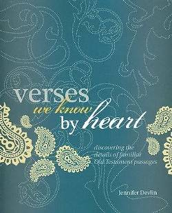 Picture of Verses We Know by Heart