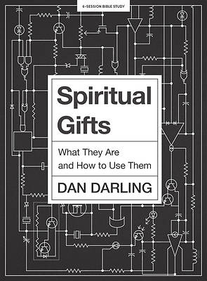Picture of Spiritual Gifts - Bible Study Book