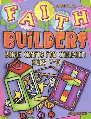 Faith Builders - eBook [ePub]