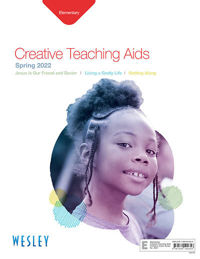 Wesley Elementary Creative Teaching Aids Spring