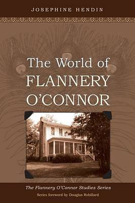 Picture of The World of Flannery O'Connor