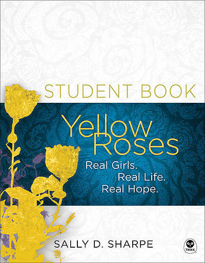 Yellow Roses Workbook