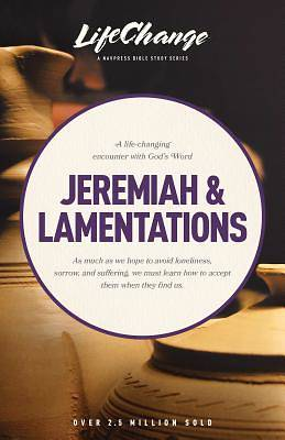 Jeremiah and Lamentations [New LC]