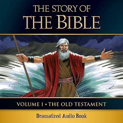 The Story of the Bible Audio Drama