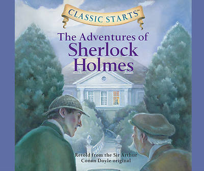 Picture of The Adventures of Sherlock Holmes