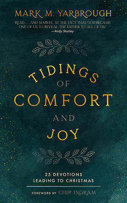Picture of Tidings of Comfort & Joy