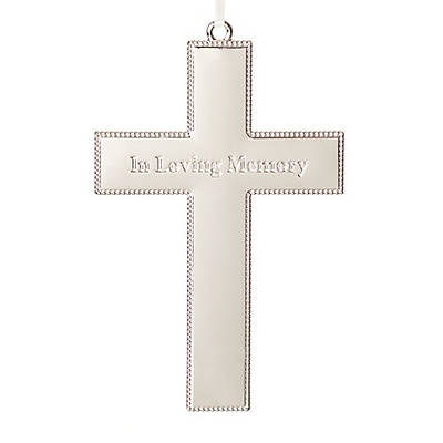 Picture of In Loving Memory Wall Cross 7""