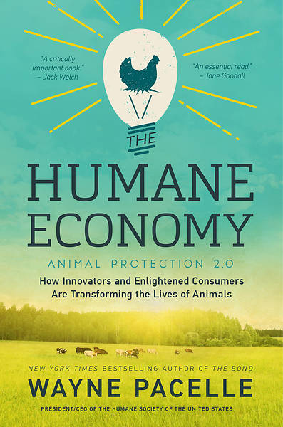 Picture of The Humane Economy