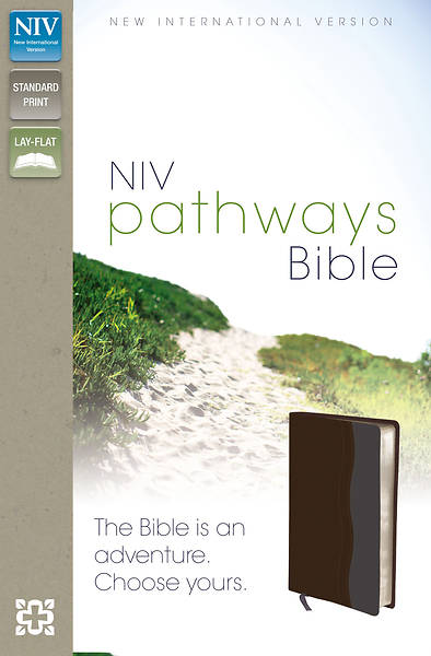 NIV Pathways Bible