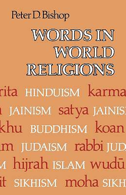Words in World Religions