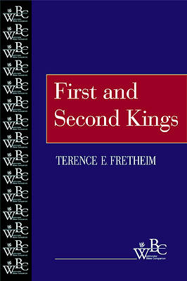 Westminster Bible Companion - First and Second Kings