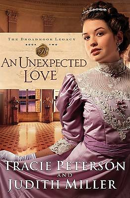 An Unexpected Love [ePub Ebook]