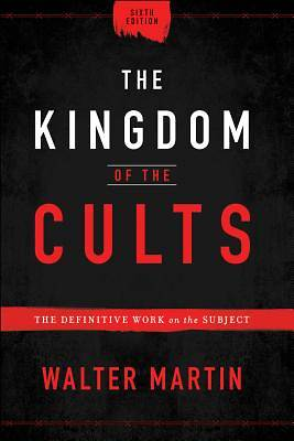 Picture of The Kingdom of the Cults