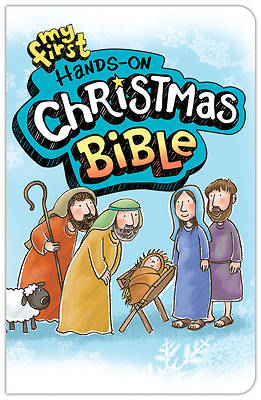 My First Hands on Bible Christmas