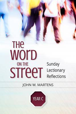 Picture of The Word on the Street, Year C