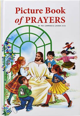 Picture of Picture Book of Prayers