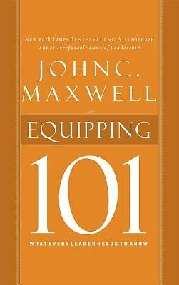 Picture of Equipping 101