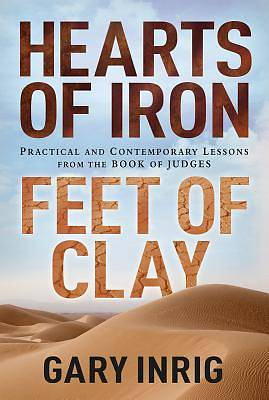 Hearts of Iron, Feet of Clay