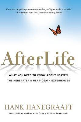 Afterlife [Adobe Ebook]