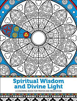 Spiritual Wisdom and Divine Light