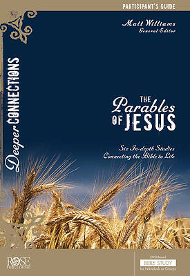 Picture of The Parables of Jesus Participant's Guide
