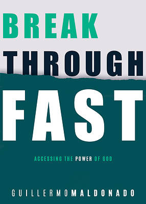 Picture of Breakthrough Fast