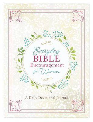 Picture of Everyday Bible Encouragement for Women