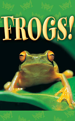 Frogs! (Pack of 25)