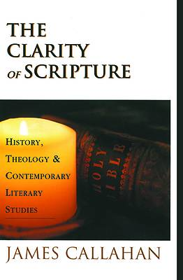 Picture of The Clarity of Scripture
