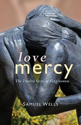 Picture of Love Mercy
